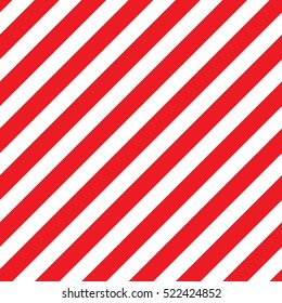 Red diagonal lines seamless background