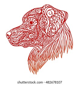 red dog chinese zodiac