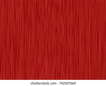 Red fibers background. muscle pattern. Nature texture wallpaper for your design clinic, medical, veterinary. Vector illustration.