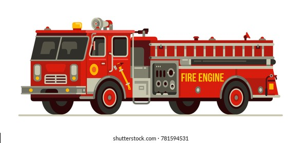 fire truck images stock photos vectors shutterstock