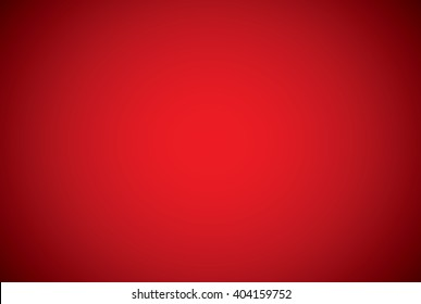 Red gradient backdrop