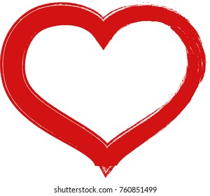 hearts grunge stamps collectionlove shapes your stock vector rh shutterstock com Tumblr Valentine's Day Valentine's Day Tumblr Drawing