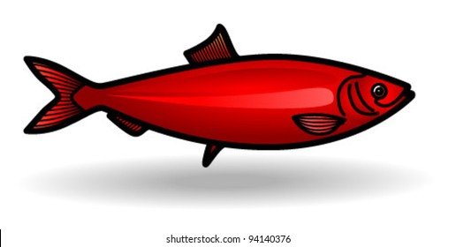 A red herring.