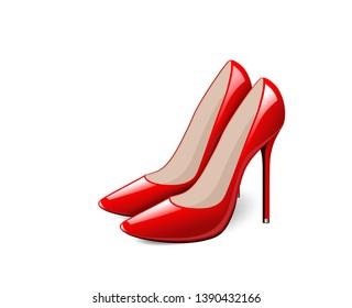 8ec6f5e22a7 Pump Shoes Images, Stock Photos & Vectors | Shutterstock