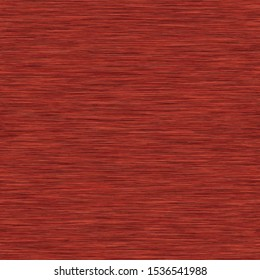 Red Marl Variegated Heather Texture Background. Vertical Blended Line Seamless Pattern. For Maroon T-Shirt Fabric, Dyed Organic Jersey Textile, Triblend Melange Fibre All Over Print. Vector Eps 10