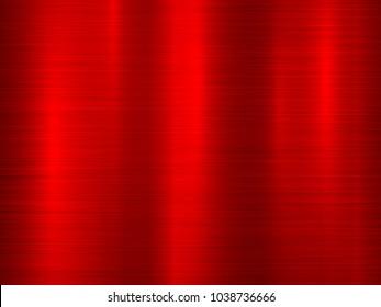 Vector Red Metal Stock Illustrations Images Vectors Shutterstock