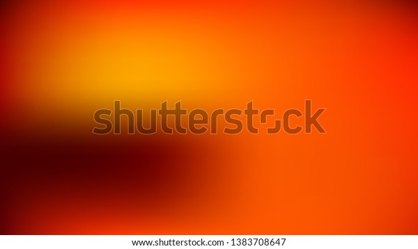 Red Orange Professional Background Vector Art Royalty Free