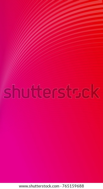 Vector De Stock Libre De Regalías Sobre Red Pink Gradient