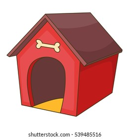 Royalty Free Dog House Images Stock Photos Vectors Shutterstock