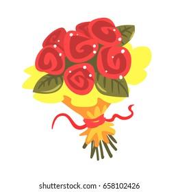 Royalty Free Rose Cartoon Images Stock Photos Vectors Shutterstock