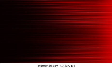 red speed abstract technology background