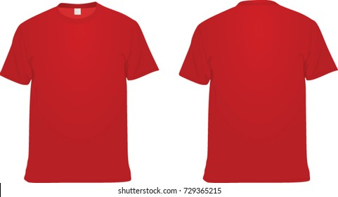 979308f1 Red T-shirt Images, Stock Photos & Vectors | Shutterstock