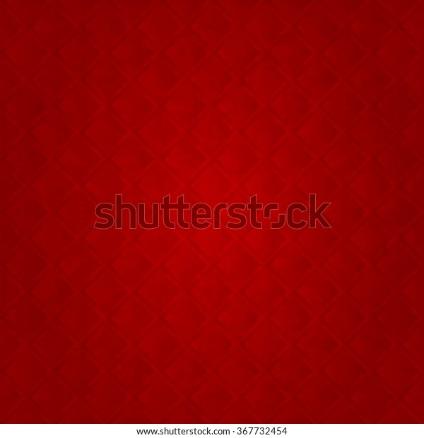 Red Texture Background Vector Illustration Stock Vector (Royalty ...