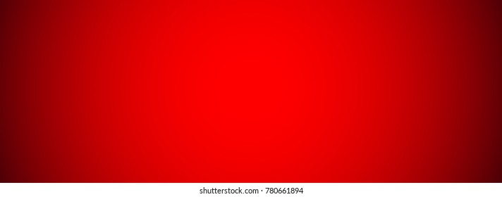 Red wallpaper gradient light abstract background