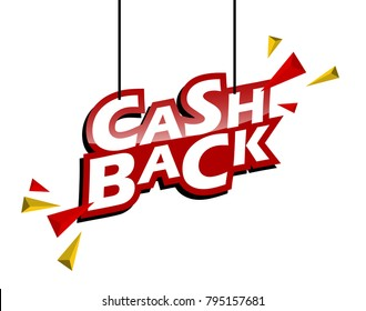 red and yellow tag cash back