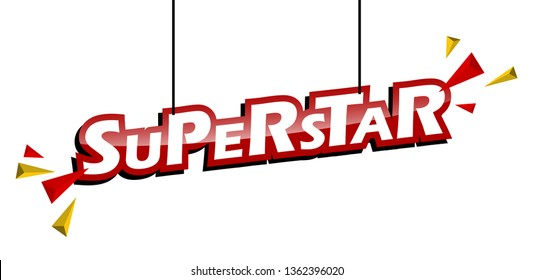 red and yellow tag superstars