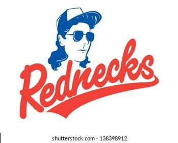 rednecks