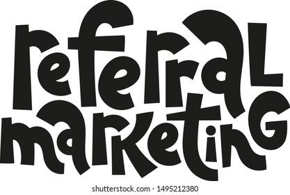Referral Stock Vectors, Images & Vector Art | Shutterstock