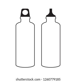 Water Bottle Line Drawing Images Stock Photos Vectors Shutterstock