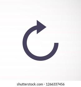 refresh Vector icon