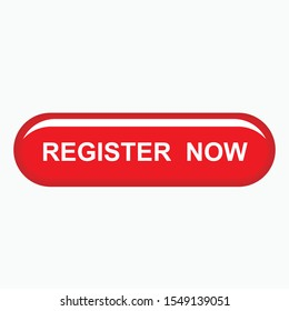 Register Now Icon - Vector Sign and Symbol for Design, Presentation, Website or Apps Elements.