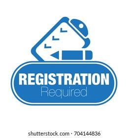 registration, form, register