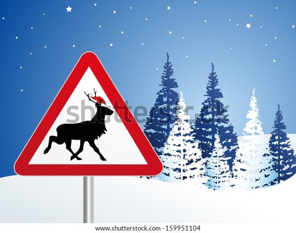 reindeer-crossing-600w-159951104.jpg