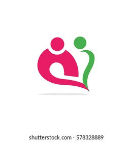 Relationship Design Logo