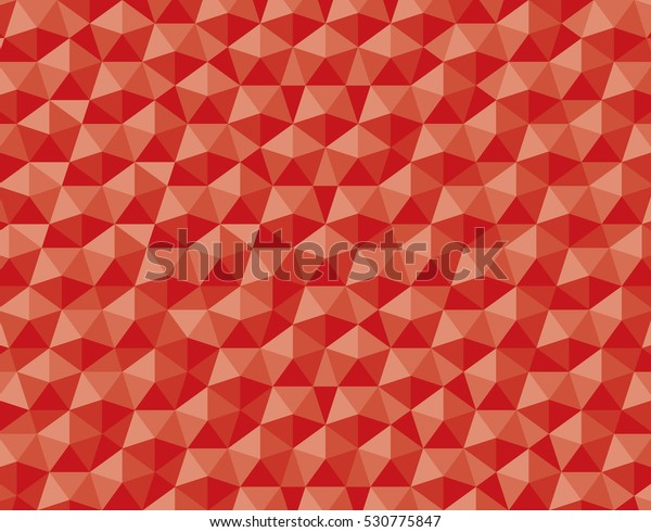 relief repeating pentagon shape pattern 600w 530775847