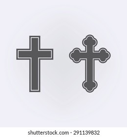 picture about Religious Cross Template Printable identified as Orthodox Cross Illustrations or photos, Inventory Shots Vectors Shutterstock