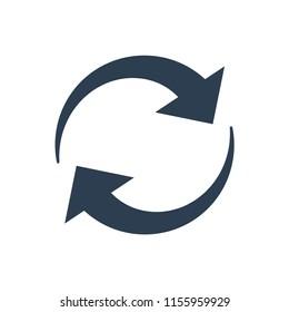 Reload Arrow Icon
