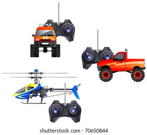 Remote Control Car Images, Stock Photos & Vectors | Shutterstock
