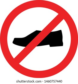 photo about Please Remove Your Shoes Sign Printable Free titled Acquire Off Your Sneakers Photographs, Inventory Shots Vectors