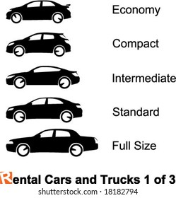 Rental Cars and Trucks 1 of 3