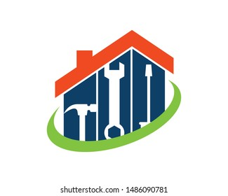 Repair house home fix solutions
