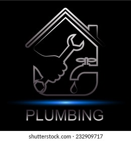 repair plumbing design for business