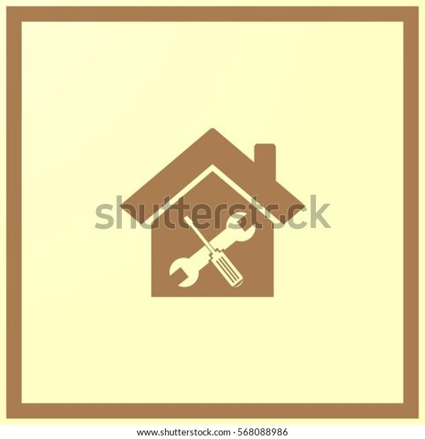 Repair , vector icon