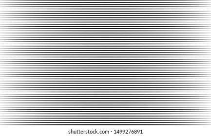 Repeat horizontal line template and pattern background Creative vector design