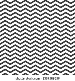 repeated chevrons style pattern texture or background. Modern design.