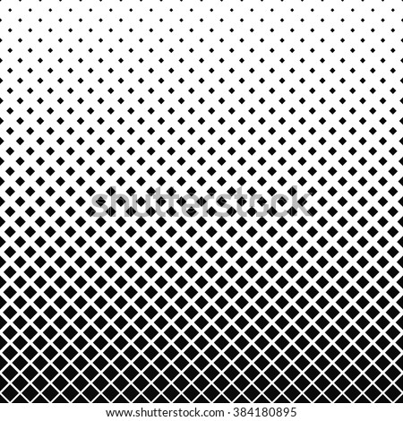 repeating black white abstract square pattern のベクター画像素材