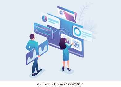 A representation is a beautification, translation or visual clarification of a book, idea or interaction, intended for coordination in distributed media, like banners, flyers, magazines, books etc.