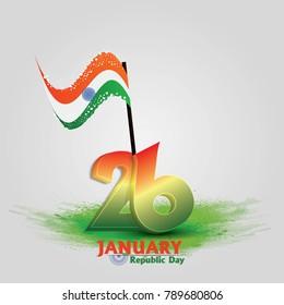 Republic day (26 January)
