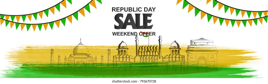 Republic day Sale ( 26 January )
