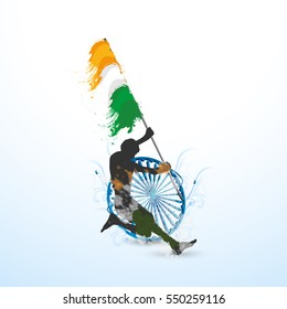 Republic day vector