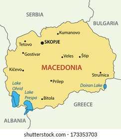Macedonia Map Images, Stock Photos & Vectors | Shutterstock on italy map, spain map, czech republic map, roman empire map, austria map, bosnia and herzegovina map, iceland map, asia minor map, russia map, peloponnesus map, scotland map, greece map, netherlands map, marshall islands map, gaul map, europe map, belgium map, germany map, persia map, caspian sea map, france map, balkan peninsula map, portugal map, greek islands map, cyprus map, sweden map, switzerland map, turkey map, norway map, united kingdom map, ireland map, kuwait map, poland map, sicily map, denmark map, malta map,
