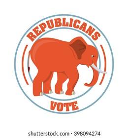 republican  party design