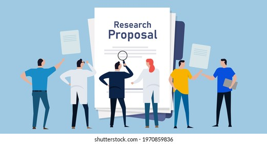 research proposal scientist knowledge education paper document study in science proposing scholar teamwork