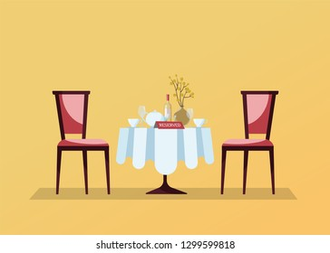 Reservation Images Stock Photos Vectors Shutterstock
