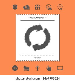 Reloaded Logo Images, Stock Photos & Vectors | Shutterstock