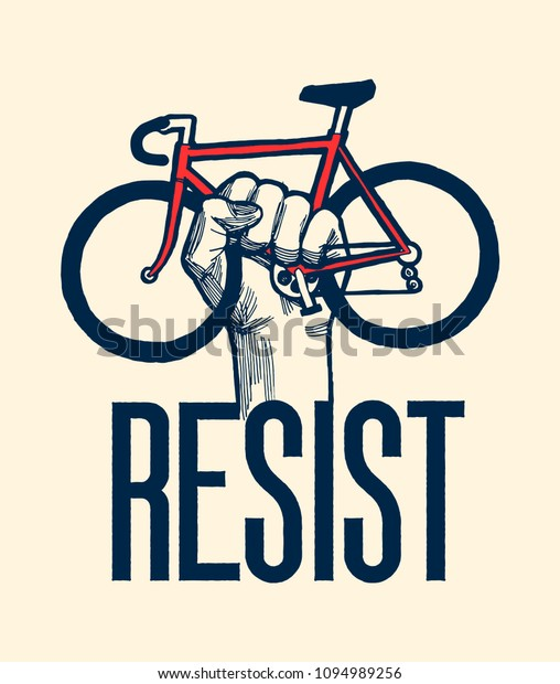 resist-bicycle-protest-print-fist-600w-1